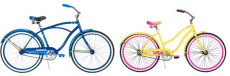 Walmart: Huffy Crusier Bikes Only $69.00 Shipped!