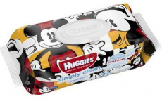 Huggies Simply Clean Wipes Only $0.50 at Walgreen's!