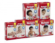 FREE Huggies Diapers!! (up to 44ct Free!)