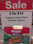 Huggies Little Movers Diapers As Low As $4.00 at Babies R Us!