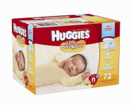 Huggies Diapers Super Packs Only $2.82 Each at Target!