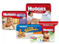 $10 in NEW Huggies Coupons!