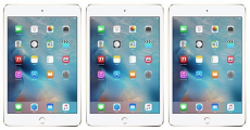 Don't Forget! Enter To Win An iPad Mini 4 This Friday!
