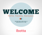 New Ibotta Users Can Get a $10 Bonus!