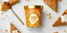 FREE Halo Top Pumpkin Pie Ice Cream Pint!
