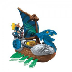 Kohl's: Imaginext Serpent Pirate Ship as Low as $3.02 (Reg. $59.99) For Card Holders, $11.19 For Non-Card Holders!