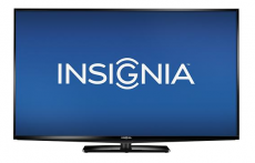 Insignia 46″ LED 1080p HDTV Only $329.99 (Reg. $450!)