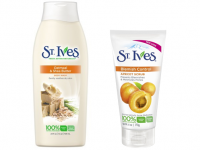 St. Ives Body Wash Only $1.03 at Rite Aid!