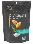 2 packs Blue Diamond Gourmet Almonds Rosemary & Seasalt $4.99 (REG $9.99)