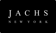 JACHS NY: SIGN UP TO SAVE 50% or 40% OFF Using CODE