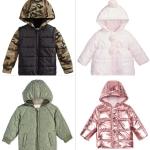 Macy's Kid's Puffer Coats as low as $13.99