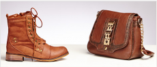 Jacobies Footwear, Boots, and Handbags Starting at $11.99!