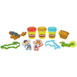 Play-Doh Treasure Creations Set Featuring Jake and the Never Land Pirates Only $6.62!