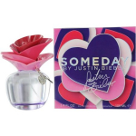 Justin Bieber Someday Perfume for Women Only $38.50 (Orig $80.00)!