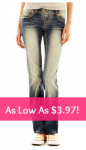 *HOT* Jeans as Low as $3.97 at JCPenney!