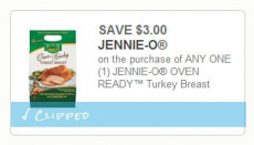New Printable Coupons: Welch's, M&M's, Jennie-O and more!