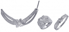 0.5 CTTW Diamond Bangle, Earrings, Necklace, or Ring Only $39.99 Each (Reg. $499.99!)