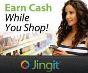 Jingit: Earn Money by Watching Ads, Checking In and more!