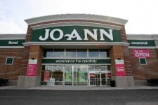 JoAnn Fabric Store 50% off 1 Item Coupon- Last Day!