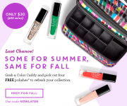 Julep: Buy Color Caddy and Get 4 Free Polishes! ($84 value)