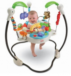 Fisher-Price Luv U Zoo Jumperoo only $59.15 (reg $100) Shipped!