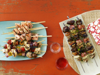 50 Kebab Recipes For Your Summertime Grill-outs!