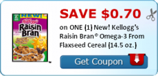 New RedPlum Printable Coupons: Garnier, Centrum, Kellogg's and more!