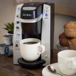 Keurig B130 Coffee and Espresso Maker Only $59.99 Shipped! (Reg. $185!)
