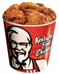 Kentucky Fried Chicken Coupon – HOT And RARE $5 Off Coupon