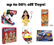Kohl's: Tons of Toys 50% off!