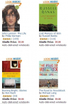 75 Top-Rated Kindle eBooks only $1.99 ea!