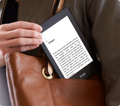 Kindle Paperwhite Refurbished only $79 (reg $109)