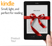 Kindle only $49! (reg $69)