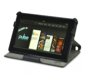 7 Inch Kindle Fire Slim Leather Case Cover Folio with Built-in Stand for $4.99 (reg. $29.99) Shipped!