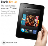 Kindle Fire HD only $139 shipped (reg $199)!