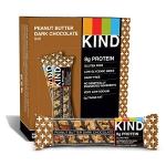 12 Pack of KIND Bars in Peanut Butter Dark Chocolate $9.99 (REG $23.88)