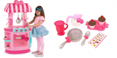 Hello Kitty Kitchen Cafe Only $44.99! REG $90!