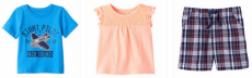 Kohl's Cardholders: Score Infant Clothing For as Low as $2.33 Each!