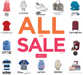 Kohl's: Extra 15% OFF + Apparel and Home Goods Up to 60% Off!