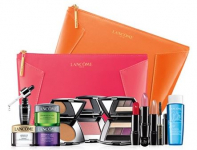 10-Piece Lancome Makeup Set Only $35 ($286 Value) + FREE Shipping!