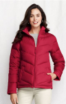 Lands' End: Warehouse Clearance Event – up to 65% off + Extra 20% off Sweaters!
