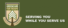 FREE Lawn Care & Landscaping Services for Military Families!