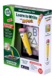 LeapFrog Learn to Write with Mr. Pencil Stylus & Writing App only $9.29!