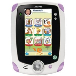 Amazon: LeapFrog LeapPad (Pink or Green) Just $79 Shipped (reg. $99.99)!!!