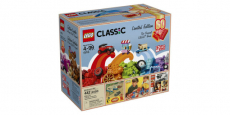 LEGO 60th Anniversary Limited Edition Classic Brick Set Only $20.00 + FREE Pickup!
