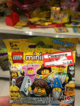 Mini Legos on Clearance at Target!