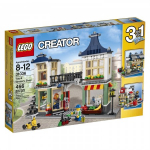 LEGO Creator Toy and Grocery Shop Only $35.10 (reg. $40)