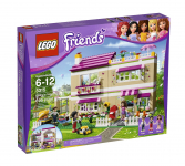 LEGO Friends Olivia's House Only $54.99 Shipped! (Reg. $75!)