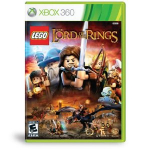 LEGO Lord of the Rings XBox 360 Game Only $29.99 (Orig $49.99)!