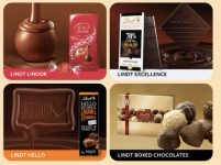 New High Value Lindt Chocolates Coupons!